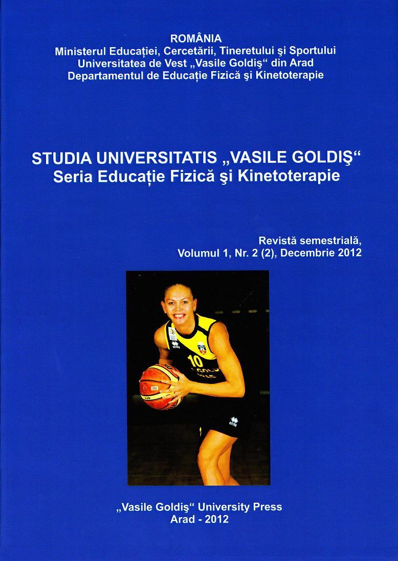 Monika BROSOVSZKY a star of Arad's basketball
